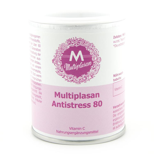 Multiplasan Antistress 80