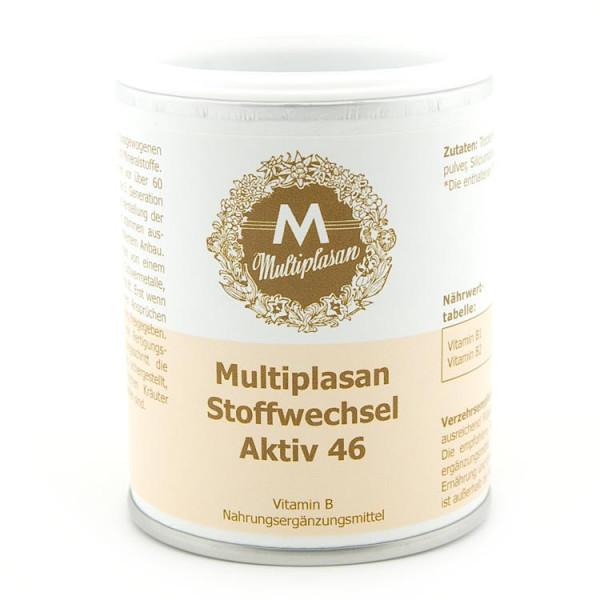 Multiplasan Stoffwechselaktiv 46